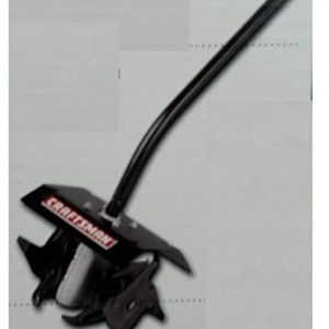 Craftsman Convertible Cultivator Attachment