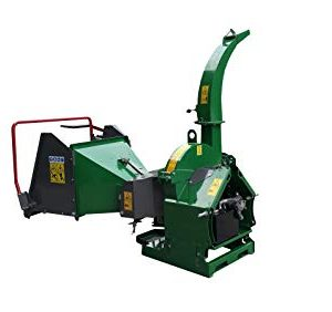 Victory Tractor Implements Wood Chipper