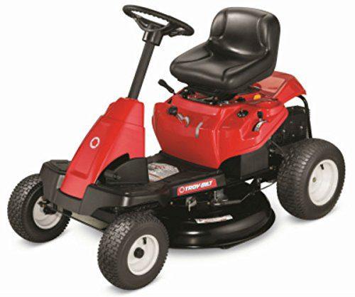 Troy-Bilt 30-Inch Premium Neighborhood Riding Lawn Mower