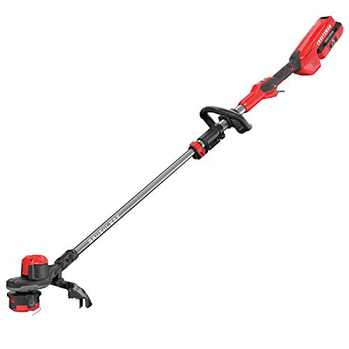 CRAFTSMAN V60 WEEDWACKER String Trimmer & Edger