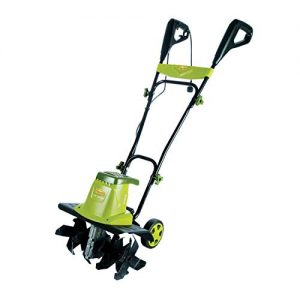 Sun Joe 16-inch 13.5 AMP Electric Garden Tiller/Cultivator (Renewed)