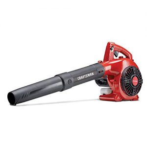 Craftsman 25cc 2-Cycle Handheld Gas-Powered Leaf Blower