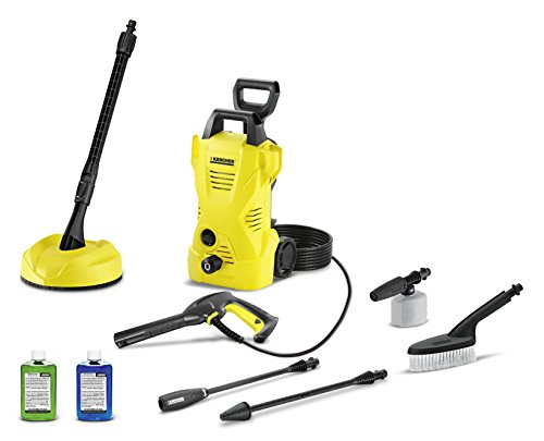 Karcher K2 Car & Home Kit Electric Power Pressure Washer