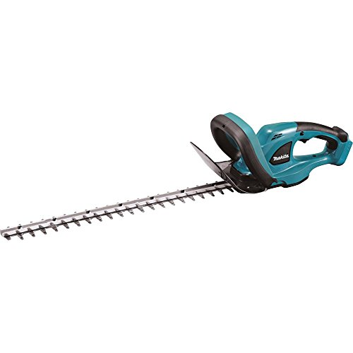 """Makita 18V LXT Lithium-Ion Cordless 22"""" Hedge Trimmer"""