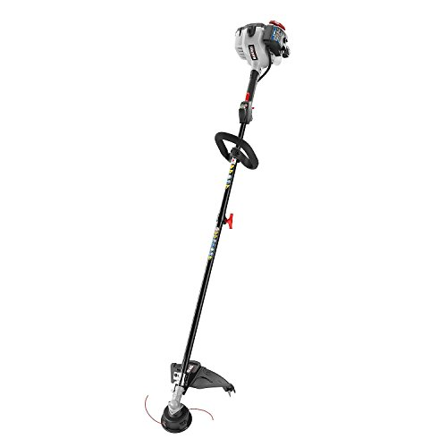 Black Max 25cc 2-Cycle Full Crank Engine String Trimmer/Edger Combo