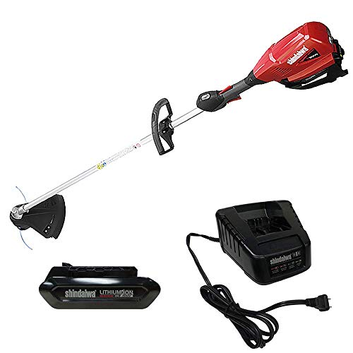 "Shindaiwa by Echo (14"") 56-Volt Lithium-Ion Cordless String Trimmer"
