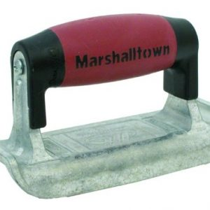 MARSHALLTOWN The Premier Line 9-Inch by 4-Inch Zinc Edger
