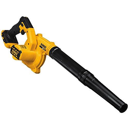 DEWALT 20V MAX Compact Jobsite Blower (Tool Only)