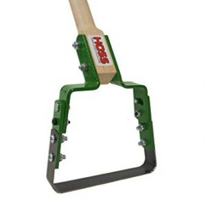 Hoss Stirrup Hoe | Made in USA | Built to Last a Lifetime