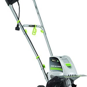 Earthwise 11-Inch 8.5-Volt Corded Electric Tiller/Cultivator