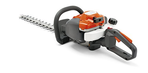 Husqvarna , 18 in. 21.7cc 2-Cycle Gas Hedge Trimmer