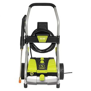 2030 PSI 1.76 GPM 14.5-Amp Electric Pressure Washer