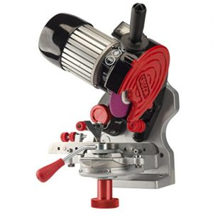 Oregon Bench or Wall Mounted Saw Chain Grinder