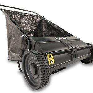 Agri-Fab 26-Inch Push Lawn Sweeper