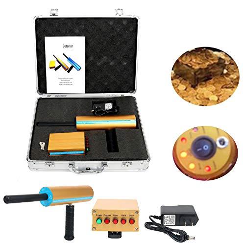 YaeCCC Gold Metal Detector Long Search Range 3D Gold Detector
