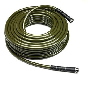 Water Right 500 Series High Flow Garden Hose, Lead Free & Drinking Water Safe