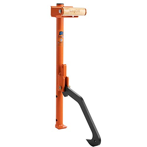 LogOX Log Hauler and Cant Hook - Patented