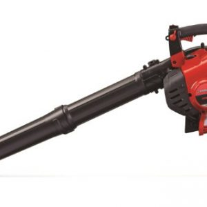 Troy-Bilt 27cc 2-Cycle Gas Leaf Blower/Vac with JumpStart Technology