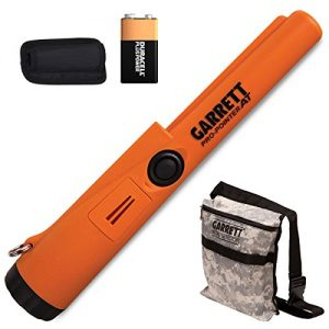 Garrett Pro Pointer AT Metal Detector Waterproof ProPointer