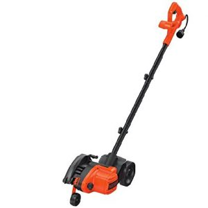 BLACK+DECKER 2-in-1 String Trimmer / Edger and Trencher