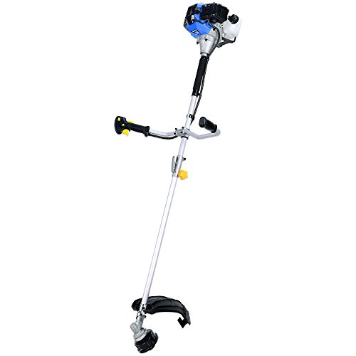 Extreme Duty 2-Cycle Dual Line Trimmer and Brush Cutter