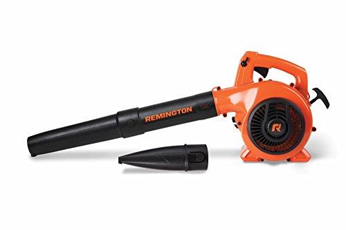 Remington Hero 25cc 2-Cycle Gas Blower