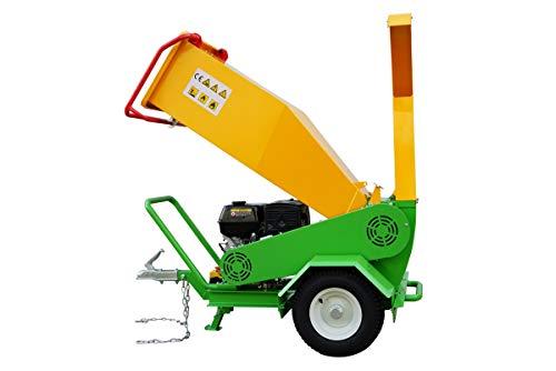 Nova Tractor Wood Chipper Shredder up to 4 inch Diameter