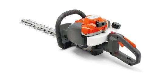 Husqvarna 22cc Gas Hedge Trimmer Clipper Saw 18in Dual Action