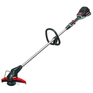 Oregon Cordless String Trimmer/Edger with Gator SpeedLoad Trimmer