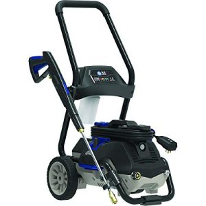 AR Annovi Reverberi MAX2200 Induction Electric Pressure Washer