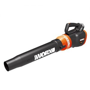 WORX Turbine 20V PowerShare 2-Speed Cordless Battery-Powered