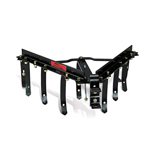 Brinly Sleeve Hitch Adjustable Tow Behind Cultivator