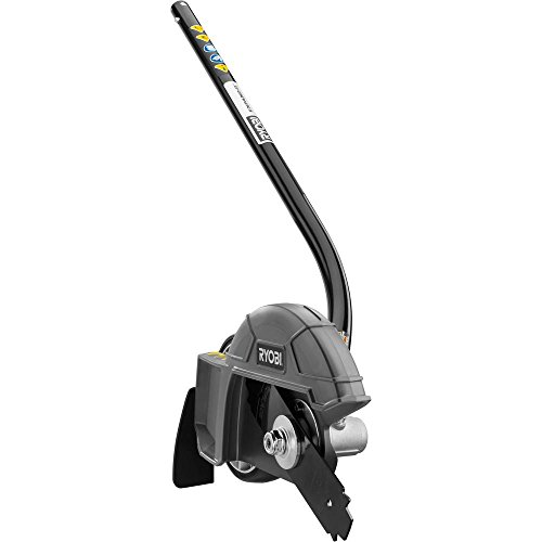 Ryobi Expand-It 8 in. Universal Straight Shaft Edger AttachmenT