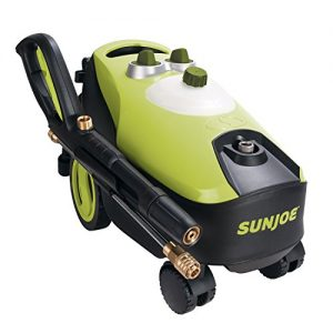 Sun Joe 1.76 GPM 14.5-Amp 2030 PSI (Max) GO ANYWHERE