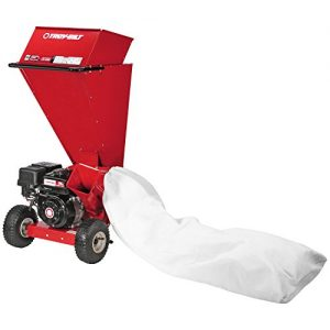 Troy-Bilt 208cc Chipper Shredder