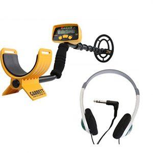 Garrett ACE 200 Metal Detector with Waterproof
