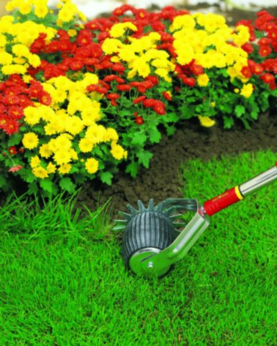 Wolf Garten Rbm Lawn Edge Trimmer Recommended