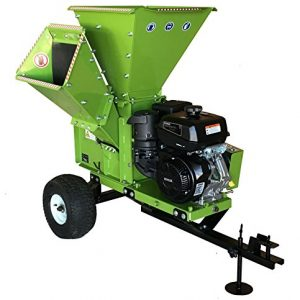 YARDBEAST Wood Chipper Shredder