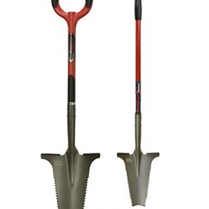 Radius Garden, Root Slayer Pair, Root Cutting Set, Red