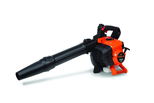 Remington Ambush 27cc 2-Cycle Gas Leaf Blower with Vacuum Accessory