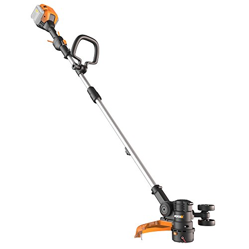 "WORX 56V 13"" Cordless String Trimmer & Edger (Tool Only)"