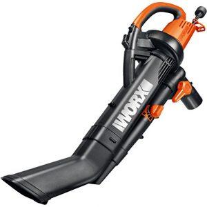 WORX 3-in-1 Blower/Mulcher/Vacuum