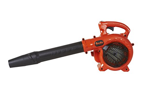 Tanaka 23.9cc 2-Cycle Gas Powered 170 MPH Handheld Leaf Blower