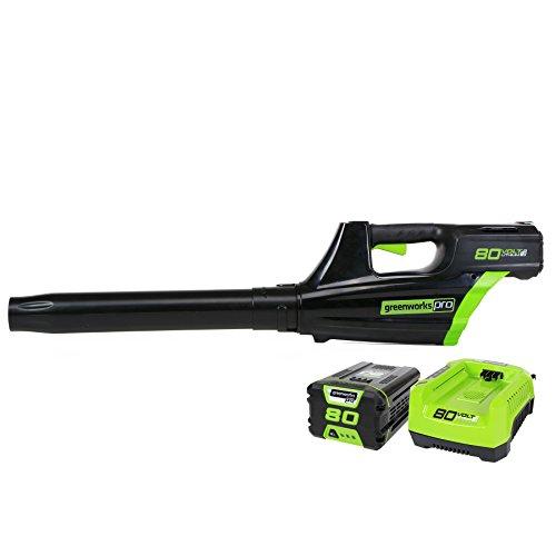 Greenworks PRO 80V 125 MPH - 500 CFM Cordless Blower