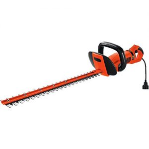 BLACK+DECKER 3.3-Amp HedgeHog Hedge Trimmer