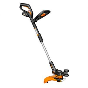 WORX WG160 GT 2.0 20V PowerShare Cordless String Trimmer