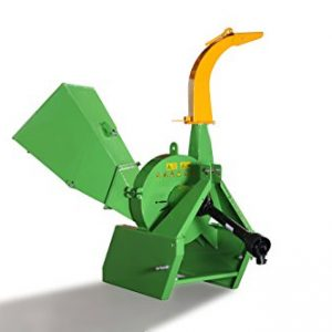 Victory Tractor Implements Wood Chipper Wood Shredder