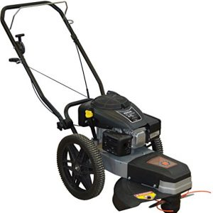 "Dirty Hand Tools 149cc Kohler XT675 Engine, 22"" Walk Behind High Wheel"