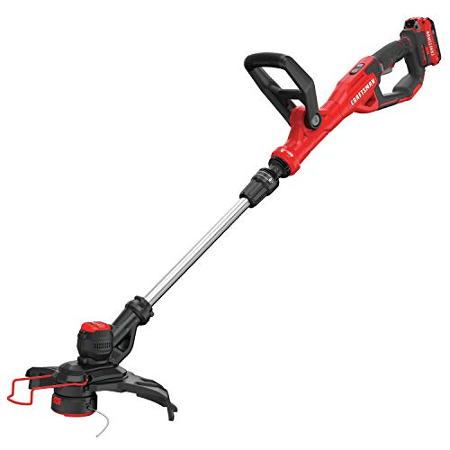CRAFTSMAN V20 WEEDWACKER String Trimmer & Edger
