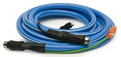Pirit 100-Feet Heated Hose, 100 Feet